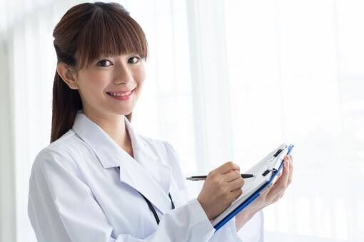 おすすめポイント①男性鍼灸師より安心感がありました