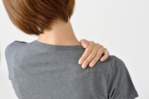 おすすめポイント①鍼を刺すことで肩こりやむくみが改善するメカニズム